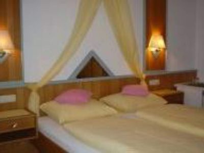 Photo for Double room with shower, WC (3) - Chesa Montana