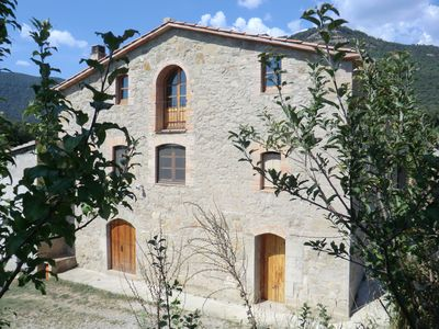 Photo for Large house for 18 people province of Barcelona