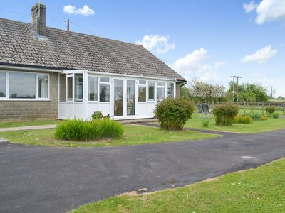 Photo for 3 bedroom accommodation in Crudwell, near Malmesbury