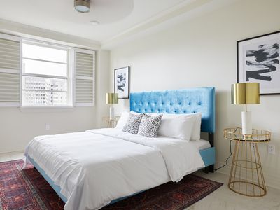 Photo for Vibrant 1BR-A on Canal Street by Sonder