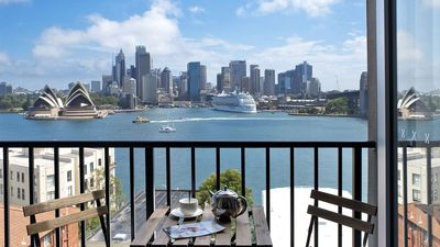 Photo for Calypso on Kirribilli