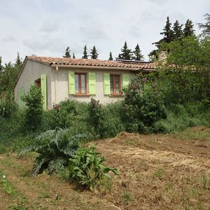 Photo for Gîte in Haute Provence, Giono country and stars