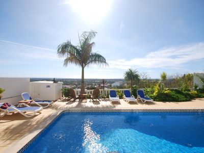 Photo for Casa do Lasco your Algarvian home from home. Located between Almancil and Loule