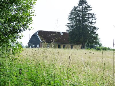Photo for Renovated, spacious holiday home in the French Ardennes near to Belgium