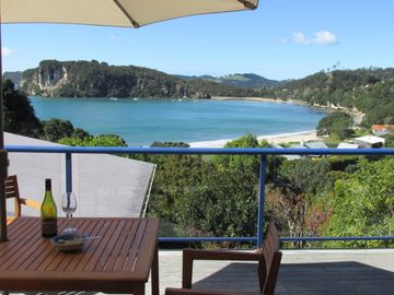 Flaxmill Bay Camp Grounds, Thames-Coromandel, Waikato, New Zealand