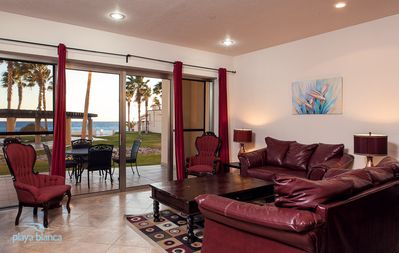 Photo for 3 Bedroom Condo Playa Blanca 109