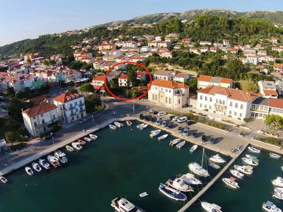 Photo for Apartments Mirjana, (14334), Banjol, island of Rab, Croatia