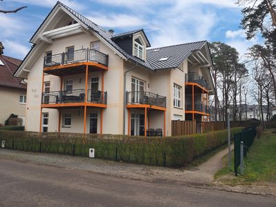 Photo for 2BR Apartment Vacation Rental in Mecklenburg-Vorpommern, Rügen