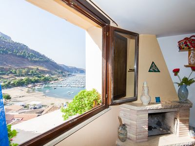 Photo for Carrier's residence, apartment in the historic center 200 meters from the beach