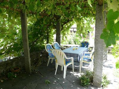 Photo for Holiday house S. Nazzaro for 1 - 5 persons with 2 bedrooms - Holiday house