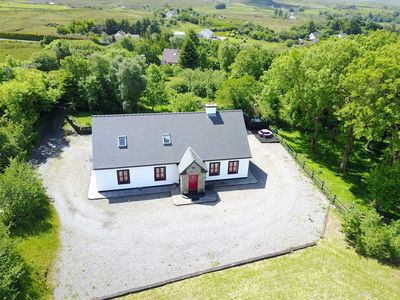Photo for Red Deer Cottage in a Stunning Location in the heart of Connemara.(free Wi Fi)