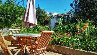 Photo for Fatima House is a cozy cottage located a few meters from Garajonay.