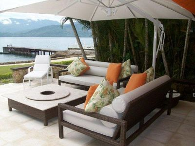 Photo for Casa Condominio PortoGalo ANGRA DOS REIS - optional speedboat rental