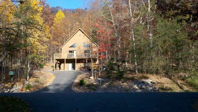 Photo for 4BR House Vacation Rental in Massanutten, Virginia