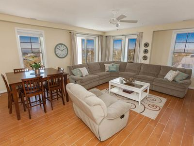 Photo for A217 Paradise Found ( 4 Bedroom condo )