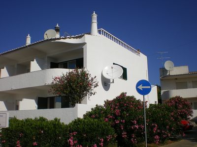 Photo for Fantastic location.Close to the beach. House with Roof Terrace Sea Views