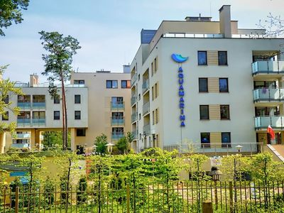 Photo for Lilly Aquamarina by Baltico Apartament
