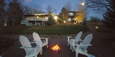Photo for **Extended Stay Loveland Home with Mountain Views **