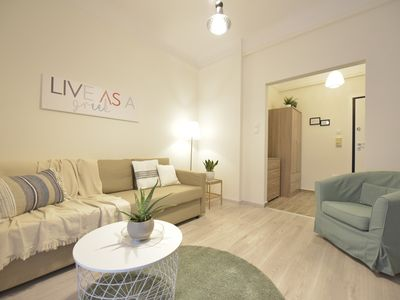 Photo for Live As A Greek in Iokasti apartment
