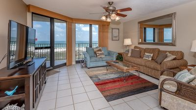 Photo for 5th Floor 3BR with Rsvd Parking @ Phoenix VI - Click for FREE Night Savings!