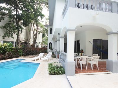 Photo for Escape to Paradise 3./3.5 Home with Private Pool