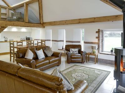 Photo for 2 bedroom accommodation in Heasley Mill, near South Molton