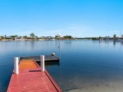 Photo for PELICAN SHORES - THE ULTIMATE WATERFRONT HOME