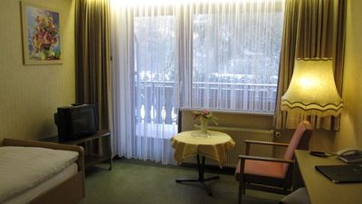 Photo for EZ-A Marie-Luise - Hotelpension Marie-Luise
