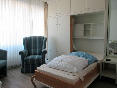 Photo for Apartment / app. for 2 guests with 20m² in Westerland (84013)