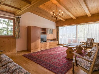 Photo for Type D for 7 persons - Appartements Achensee