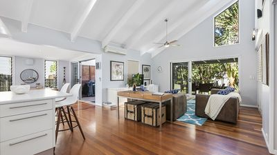 Photo for Ultimate Beach House - Pet Friendly, Pool, Fire Pt