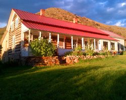 Photo for 5BR Chateau / Country House Vacation Rental in Savery, Wyoming