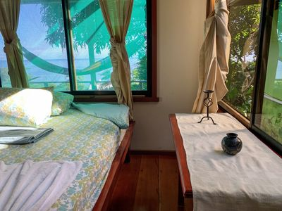 Photo for Incredible suite ocean view in nature area near the beach