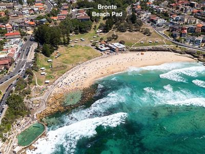 Photo for 4BR House Vacation Rental in Bronte, NSW