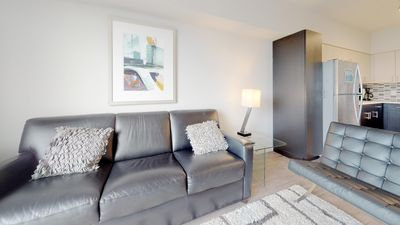 Photo for Downtown Los Angeles Apartments 2BD 1