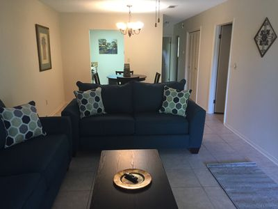 Photo for Spacious property in Beautiful Pensacola Golf Course Community