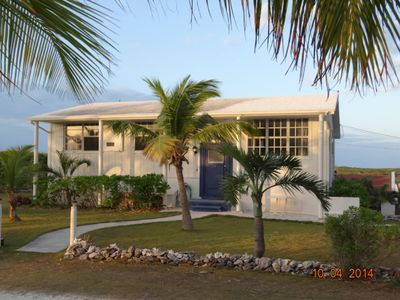 Photo for Bahama Breeze II, Tranquil Ocean View, Ideal for families and couples getaway