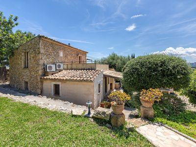 Photo for Charming country house with pool - Villa Son del Rio Nou
