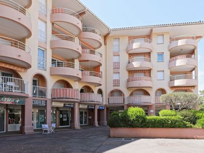 Photo for Apartment Le Consul in Fréjus - 4 persons, 1 bedrooms