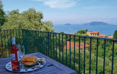 Photo for 1 bedroom accommodation in La Serra di Lerici SP