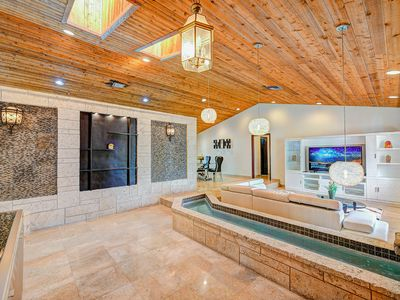 Photo for High- End Miami Vacation Home with pool