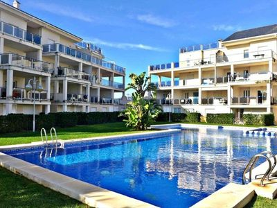 Photo for Apartment Oliva, 2 bedrooms, 4 persons