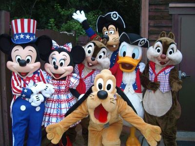 Photo for CELEBRATE 4th OF JULY IN 2 BEDROOM EXECUTIVE SUITE 15 MINUTES FROM DISNEY WORLD