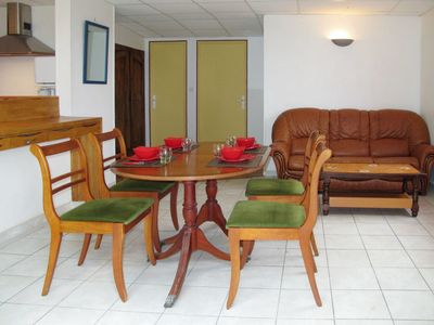 Photo for Vacation home Ferienhaus (LOQ207) in Locquirec - 4 persons, 2 bedrooms