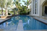 Private Waterfront 6 bedroom Vacation Home just off of Las Olas Boulevard
