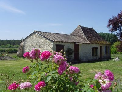 Photo for Cottage Perigord Purple axis Bergerac Montpazier