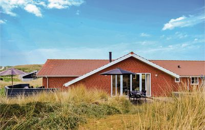 Photo for 6BR House Vacation Rental in Hvide Sande