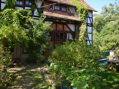 Photo for Holiday house Maria in the middle of Germany