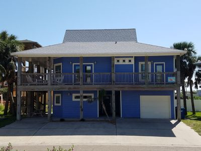 Photo for Sand Point's Periwinkle in Paradise at Beach #9 via Boardwalk; Pool/Spa Access