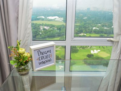 Photo for Gorgeous Duplex Suite w/ Golf CourseView
